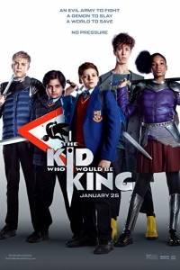 Dzieciak, który został królem online / The kid who would be king online (2019) | Kinomaniak.pl