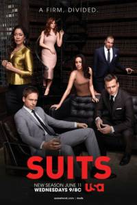 W garniturach online / Suits online (2011) | Kinomaniak.pl