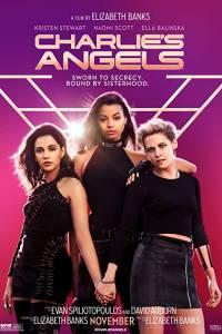 Aniołki charliego online / Charlie's angels online (2019) | Kinomaniak.pl