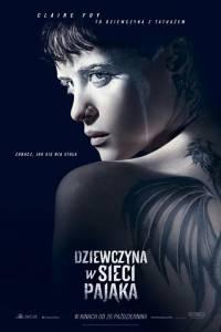 Dziewczyna w sieci pająka online / The girl in the spider's web online (2018) | Kinomaniak.pl
