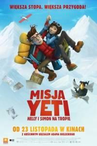 Misja yeti online / Nelly et simon - mission yéti online (2017) | Kinomaniak.pl