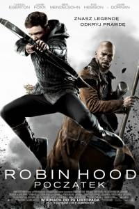 Robin hood: początek online / Robin hood online (2018) | Kinomaniak.pl