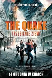 The quake. trzęsienie ziemi online / Skjelvet online (2018) | Kinomaniak.pl
