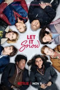 W śnieżną noc online / Let it snow online (2019) | Kinomaniak.pl