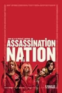 Assassination nation online (2018) | Kinomaniak.pl
