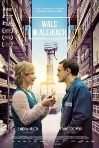Walc w alejkach online / In den gängen online (2018) | Kinomaniak.pl
