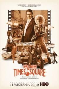 Kroniki times square online / The deuce online (2017) | Kinomaniak.pl