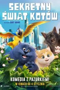 Sekretny świat kotów online / Cats and peachtopia online (2018) - fabuła, opisy | Kinomaniak.pl