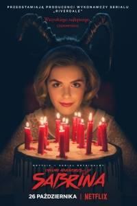 Chilling adventures of sabrina online (2018) | Kinomaniak.pl
