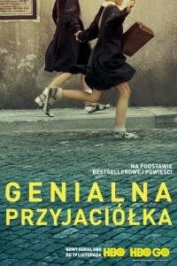 Genialna przyjaciółka online / L'amica geniale online (2018)   Kinomaniak.pl