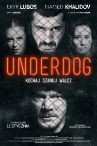 Underdog online (2019)   Kinomaniak.pl