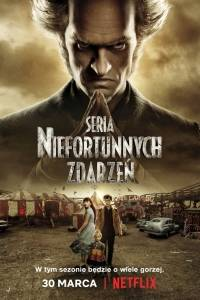 Seria niefortunnych zdarzeń online / A series of unfortunate events online (2017) | Kinomaniak.pl