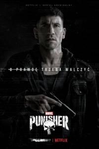 Marvel: the punisher online / The punisher online (2017) | Kinomaniak.pl