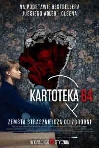 Kartoteka 64/ Journal 64(2018) - zdjęcia, fotki | Kinomaniak.pl