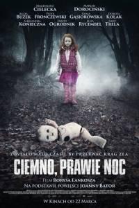 Ciemno, prawie noc online (2019) | Kinomaniak.pl