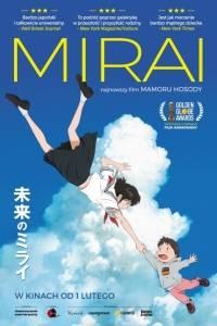 Mirai online / Mirai no mirai online (2018) | Kinomaniak.pl
