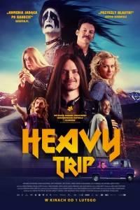 Heavy trip online / Hevi reissu online (2018) | Kinomaniak.pl