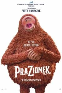 Praziomek online / Missing link online (2019)   Kinomaniak.pl