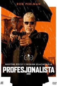 Profesjonalista online / Asher online (2018) | Kinomaniak.pl