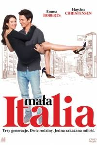 Mała italia online / Little italy online (2018) | Kinomaniak.pl