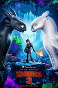 Jak wytresować smoka 3 online / How to train your dragon: the hidden world online (2019) | Kinomaniak.pl