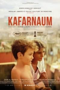 Kafarnaum online / Capharnaüm online (2018) - nagrody, nominacje | Kinomaniak.pl