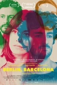 Berlin, barcelona online / Les distancies online (2018) | Kinomaniak.pl