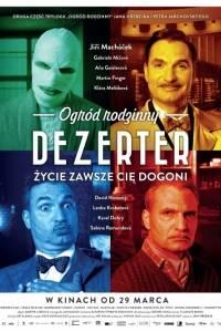 Ogród rodzinny. dezerter online / Zahradnictví: dezertér online (2017)   Kinomaniak.pl