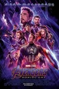 Avengers: koniec gry online / Avengers: endgame online (2019) | Kinomaniak.pl