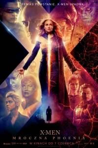 X-men: mroczna phoenix online / Dark phoenix online (2019) - fabuła, opisy | Kinomaniak.pl