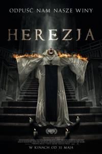 Herezja online / The convent online (2018)   Kinomaniak.pl