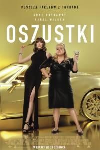 Oszustki online / The hustle online (2019) | Kinomaniak.pl