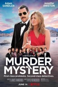 Zabójczy rejs online / Murder mystery online (2019) | Kinomaniak.pl