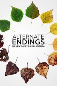 Alternatywne zakończenie: sześć nowych sposób, by powitać śmierć w ameryce online / Alternate endings: six new ways to die in america online (2019) | Kinomaniak.pl