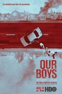 Nasi chłopcy online / Our boys online (2019) | Kinomaniak.pl