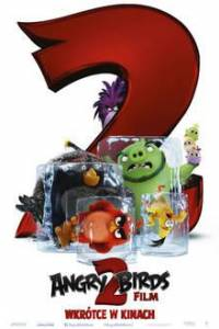 Angry birds film 2 online / The angry birds movie 2 online (2019) | Kinomaniak.pl