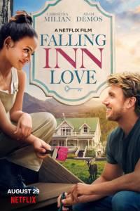 Miłość pod jednym dachem online / Falling inn love online (2019) | Kinomaniak.pl