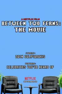 Between two ferns: film online / Between two ferns: the movie online (2019) | Kinomaniak.pl