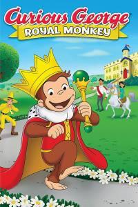 Ciekawski george: królewska małpka online / Curious george: royal monkey online (2019) | Kinomaniak.pl