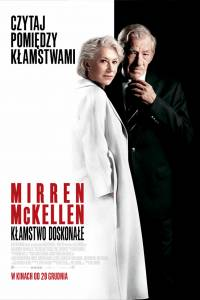 Kłamstwo doskonałe online / The good liar online (2019)   Kinomaniak.pl