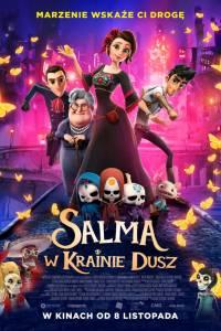 Salma w krainie dusz online / Dia de muertos online (2019)   Kinomaniak.pl