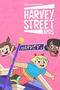 Dzieciaki z harvey street online / Harvey girls forever online (2018) | Kinomaniak.pl