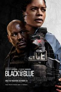 Policja i rasizm online / Black and blue online (2019) | Kinomaniak.pl