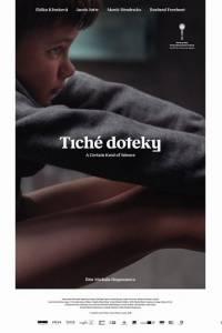 Rodzaj ciszy online / Tiché doteky online (2019)   Kinomaniak.pl