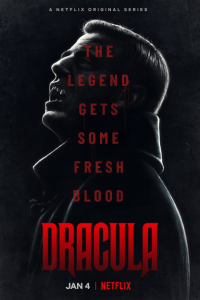 Drakula online / Dracula online (2020) | Kinomaniak.pl