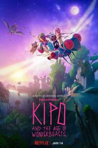Kipo i dziwozwierze online / Kipo & the age of wonderbeasts online (2020) | Kinomaniak.pl