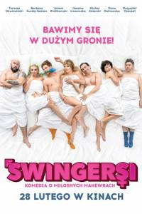 Swingersi online (2020) | Kinomaniak.pl