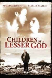 Dzieci gorszego boga online / Children of a lesser god online (1986) | Kinomaniak.pl