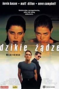 Dzikie żądzee online / Wild things online (1998)   Kinomaniak.pl