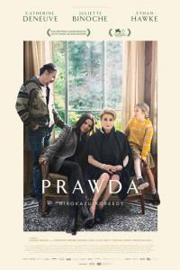 Prawda online / La vérité online (2019) | Kinomaniak.pl